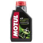 _Aceite Motul 5100 10W40 4T 1L | MT-104066 | Greenland MX_