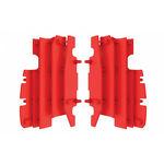 _Kit Rejillas Radiador Honda CR 125/250 R 05-07 Rojo | 8459800002 | Greenland MX_