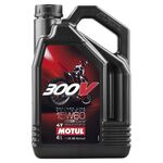 _Aceite Motul 300V FL OFF ROAD 4T 15W60 4L | MT-104138 | Greenland MX_