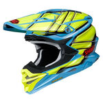 _Casco Shoei VFX-WR Glaive TC-2 | VFXWRGTC23 | Greenland MX_