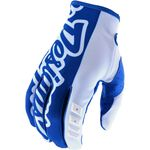 _Guantes Troy Lee Designs GP Azul | 40778502-P | Greenland MX_