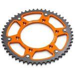 _Corona Mixta Original KTM EXC/SX Naranja | 584100510-P | Greenland MX_