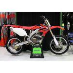 _Honda CRF 450 R 2008 | HCRF450081422-US | Greenland MX_