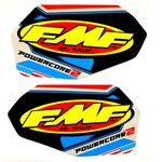 _Adhesivos Silencioso FMF Power Core 2 Patriot | 014844 | Greenland MX_