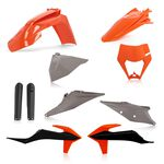 _Full Kit Plásticos Acerbis KTM EXC/EXC F 20-.. Réplica 21 | 0024054.553.021-P | Greenland MX_