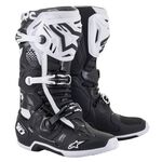 _Botas Alpinestars Tech 10 Negro/Blanco | 2010020-12-P | Greenland MX_