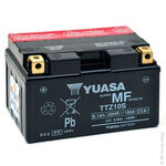 _Batería Yuasa TTZ10S-BS | BY-TTZ10SBS | Greenland MX_