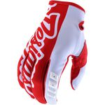 _Guantes Troy Lee Designs GP Rojo | 40778501-P | Greenland MX_