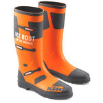 _Botas KTM Rubber Boots | 3PW1872500 | Greenland MX_