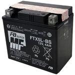 _Batería Furukawa Sin Mantenimiento FTX5L-BS | FTX5LBS-605491 | Greenland MX_
