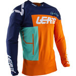 _Jersey Leatt GPX 4.5 Lite Naranja   LB5020001270-P   Greenland MX_