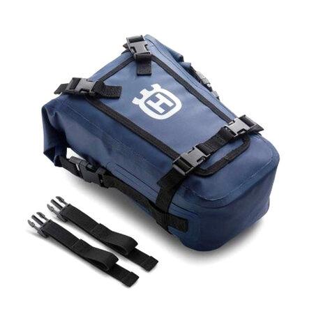 _Bolsa Guardabarros Husqvarna 701 Enduro 16-20 701 Enduro RL 20 Azul | 27012978000 | Greenland MX_