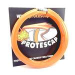 _Protector Silencioso Protescap 34-41 cm (4T) Naranja Flúor | PTS-S4T-ORF | Greenland MX_