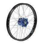 _Rueda Delantera Talon-Excel KTM SX 85 12-.. 19 x 1.60 Azul-Negro | TW901GBLBK | Greenland MX_