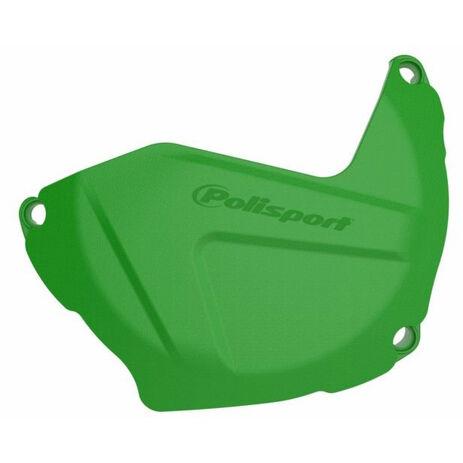 _Protector Tapa Discos Embrague Kawasaki KX 450 F 16-18 Verde | 8454500002 | Greenland MX_