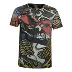 _Camiseta Acerbis Paint SP Club | 0910277.899 | Greenland MX_