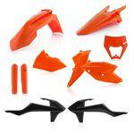 _Full Kit Plásticos Acerbis KTM EXC/EXC-F 17-19 OEM | 0022371.553-P | Greenland MX_