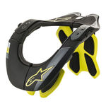 _Collarín Alpinestars BNS Tech-2 | 6500019-155-P | Greenland MX_