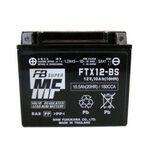_Batería Furukawa Sin Mantenimiento FTX12-BS | 0612971S | Greenland MX_