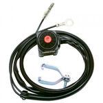 _Botón de Pare /Arranque Universal Gnerik Tipo KTM / KX | GK-CR0005 | Greenland MX_