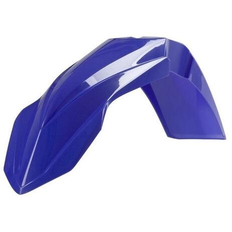 _Guardabarros Delantero Yamaha YZ 125/250 15-18 YZ 250 F 10-18 YZ 450 F 10-17 Azul 98   8553600003   Greenland MX_