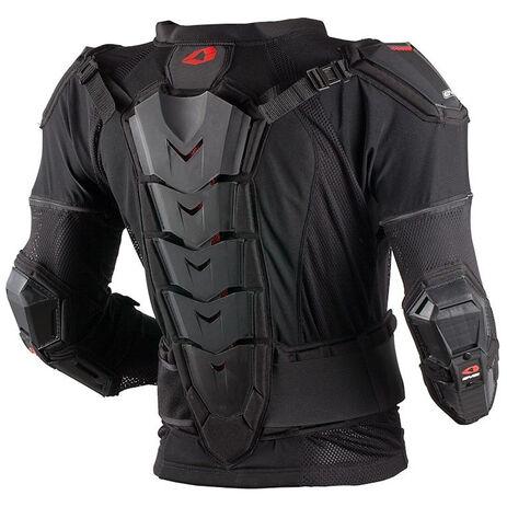 _Peto Integral EVS Comp Suit Negro   CSBKP   Greenland MX_