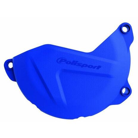 _Protector Tapa Discos Embrague Yamaha YZ 250 F 14-18 WR 250 F 15-17 Azul   8454900002   Greenland MX_