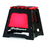 _Caballete Plegable Polisport Rojo | 8981500004 | Greenland MX_