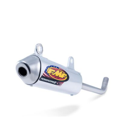 _Silencioso FMF Power Core 2 Honda CR 250 R 00-01 | 020214 | Greenland MX_