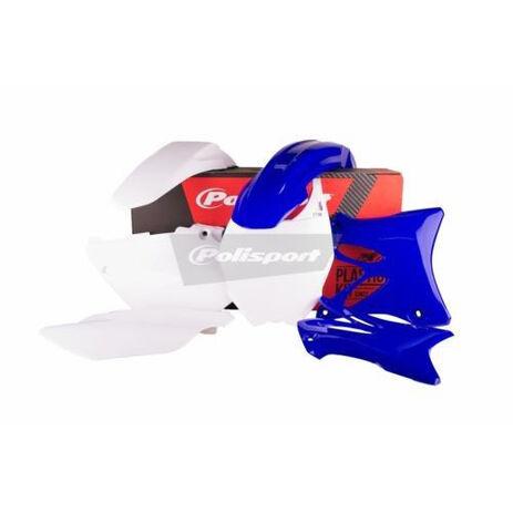 _Kit Plásticos Polisport Yamaha YZ 125/250 06-14 | 90527 | Greenland MX_