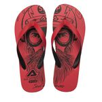 _Chanclas Acerbis SP Club Rojo | 0022620.110 | Greenland MX_