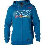_Sudadera Fox Flection Azul | 21142-157-P | Greenland MX_