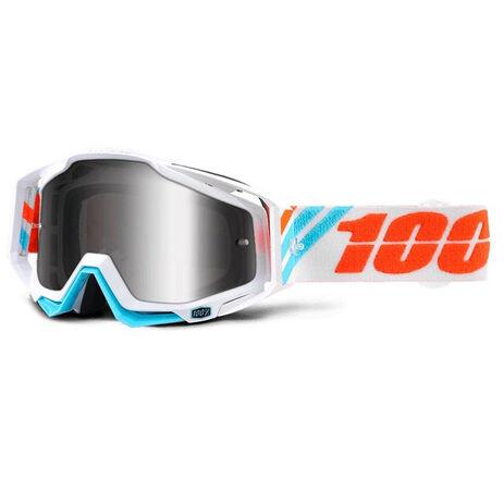 _Gafas 100% Racecraft Calculus Ice Mirror Silver   50110-205-02   Greenland MX_
