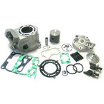 _Kit Cilindro Athena Yamaha YZ 125 05-15 144 cc Big Bore | P400485100030 | Greenland MX_