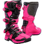 _Botas Mujer Fox Comp 5 | 16450-285-P | Greenland MX_