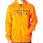 _Sudadera Fox Legacy Fheadx Naranja | 14626-009-00P | Greenland MX_