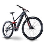 _Bicicleta Eléctrica Husqvarna Mountain Cross MC6 | 4000002300 | Greenland MX_