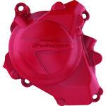 _Protector Tapa Encendido Polisport Honda CRF 450 R/RX 17-18 Rojo | 8462700002 | Greenland MX_
