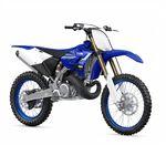 _Yamaha YZ 250 2020   YYZ25020   Greenland MX_