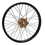 _Rueda Delantera Talon-Excel KTM SX 85 12-.. 17 x 1.40 Oro-Negro | TW901HGBK | Greenland MX_