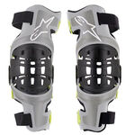 _Rodilleras Alpinestars Bionic-7 | 6501319-195 | Greenland MX_