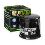 _Filtro de Aceite Hiflofiltro GOES 450 X 500/520 MAX | HF682 | Greenland MX_