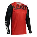 _Jersey Leatt Moto 4.5 X-Flow Rojo   LB5021020360-P   Greenland MX_