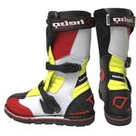 _Botas Hebo Trial Technical 2.0 Lima | HT1015LM-P | Greenland MX_