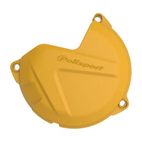 _Protector Tapa Discos Embrague Husqvarna TC 125 14-15 TE 125 14-16 Amarillo   8447900004   Greenland MX_