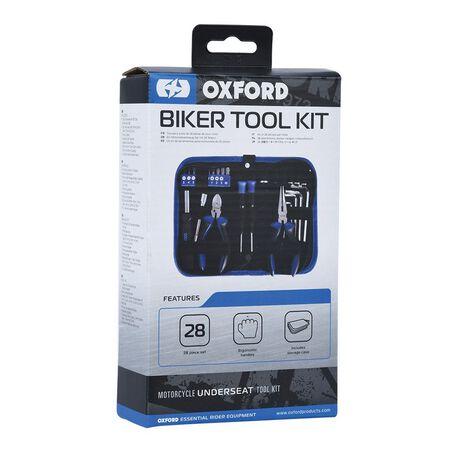 _Kit de Herramientas de Viaje Oxford Biker | OX771 | Greenland MX_