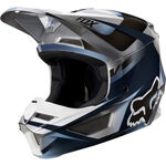 _Casco Fox V1 Motif | 21775-024-P | Greenland MX_