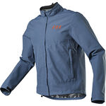 _Chaqueta Fox Legion Plegable Azul Acero | 26275-305 | Greenland MX_