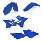 _Kit Plásticos Acerbis Yamaha YZ 125/ WR 125 15-19 Azul | 0023636.040-P | Greenland MX_