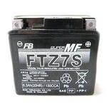 _Bateria Furukawa Sin Mantenimiento FTZ7-S | FTZ7S-607811 | Greenland MX_